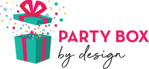 Party Box by Design